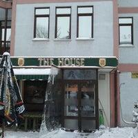 2/29/2012에 Eser T.님이 The House에서 찍은 사진