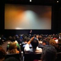 9/3/2012にNate R.がEmbarcadero Center Cinemaで撮った写真