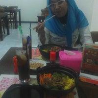 Foto tirada no(a) Hokiku, Semarang por Ardhelas em 8/30/2012