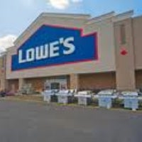 Lowes - Hardware Store