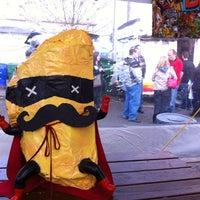 Photo prise au Whiffies Fried Pies par Stephanie C. le4/17/2012