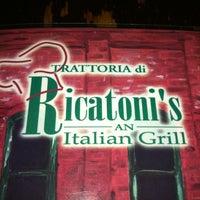 7/30/2011에 AJ님이 Ricatoni's Italian Grill에서 찍은 사진