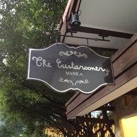 4/9/2012 tarihinde Dada T.ziyaretçi tarafından The Custaroonery'de çekilen fotoğraf