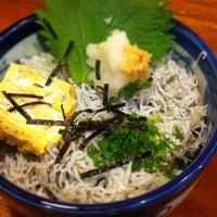 11/6/2011にoshin s.が網元料理 あさまるで撮った写真