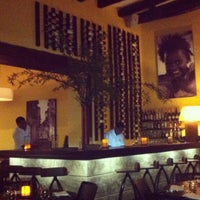 Foto tomada en Restaurante Salou Cartagena por Juanma R. el 7/23/2012