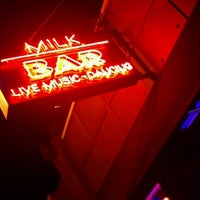 Photo prise au Milk Bar par E M. le9/18/2011