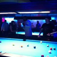 1/4/2012にAlyse D.がChalk Ping Pong & Billiards Loungeで撮った写真