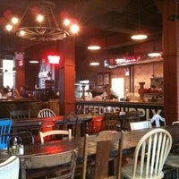 Foto diambil di Mable's Smokehouse & Banquet Hall oleh Aaron W. pada 7/6/2011