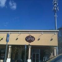 Foto scattata a Sprig Restaurant da Cheryl L. il 3/4/2012