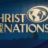 Foto tomada en Christ for the Nations Institute por Nick P. el 9/9/2011