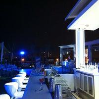 4/25/2012 tarihinde Alexey S.ziyaretçi tarafından Pool Bar'de çekilen fotoğraf