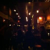 Снимок сделан в The Crown Inn пользователем Scott F. 3/25/2012