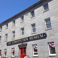 Image added by Ekkapong T. at USS Constitution Museum