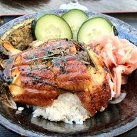 Снимок сделан в Domo Japanese Country Foods Restaurant пользователем Brian J. 3/18/2012