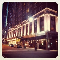 Photo taken at Hotel Phillips, Curio Collection by Hilton by ms feminist on 2/27/2012