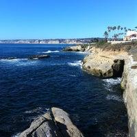 Снимок сделан в La Jolla Beach пользователем Heather M. 6/27/2012