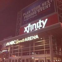 4/13/2012 tarihinde Susanna H.ziyaretçi tarafından XFINITY Live! Philadelphia'de çekilen fotoğraf