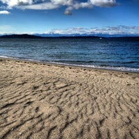 3/3/2012 tarihinde Jessica D.ziyaretçi tarafından Alki Beach Park'de çekilen fotoğraf