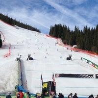 Das Foto wurde bei Winter Park Resort von Karen G. am 3/31/2012 aufgenommen