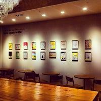 4/10/2012 tarihinde みどりかわ ひ.ziyaretçi tarafından Café & Meal MUJI'de çekilen fotoğraf