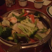 Photo Taken At Lakeview Garden Chinese Restaurant By Sergio M On 8 28