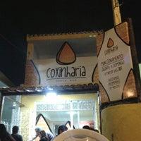 รูปภาพถ่ายที่ Coxinharia Snack Bar โดย Arthur P. เมื่อ 8/24/2012