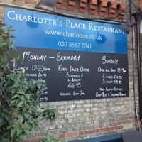 4/2/2012 tarihinde Mick Y.ziyaretçi tarafından Charlotte's Place'de çekilen fotoğraf