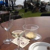 Снимок сделан в Rosenthal Wine Bar & Patio пользователем Emi S. 3/31/2012