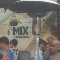 Foto tomada en The Mix  por Paul J. el 7/23/2012