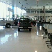 Foto tirada no(a) Sorana - Toyota por Fernando F. em 3/2/2012