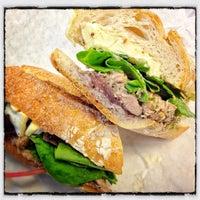 Foto scattata a Pastoral Artisan Cheese, Bread & Wine da Eric H. il 9/6/2012