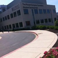 5/31/2012にDiamond M.がHoward Community Collegeで撮った写真