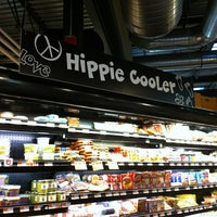 Снимок сделан в City Market (Onion River Co-op) пользователем Jake B. 3/20/2012