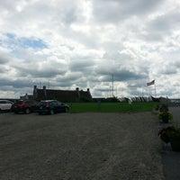 Foto tirada no(a) Fort Ticonderoga por Tim C. em 8/13/2012