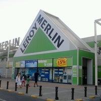 Leroy Merlin Baumarkt In Alicante