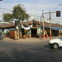 Das Foto wurde bei Las Pipas de Einstein von Cristian U. am 5/19/2012 aufgenommen