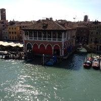 3/10/2012에 Dimitri T.님이 Ca' Sagredo Hotel Venice에서 찍은 사진