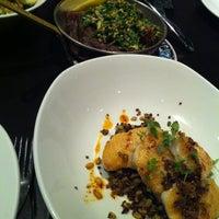 Das Foto wurde bei Maha Restaurant von Rosa O. am 8/17/2012 aufgenommen