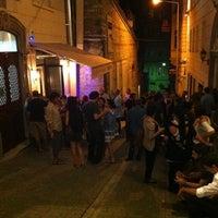 Das Foto wurde bei Tag Cafe & Bistro Istanbul von Gozde A. am 7/19/2011 aufgenommen