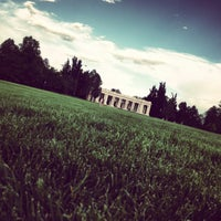 Photo prise au Cheesman Park par Todd C. le5/11/2012