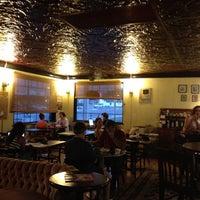 Das Foto wurde bei Drunken Monkey Coffee Bar von Tricia H. am 5/25/2012 aufgenommen
