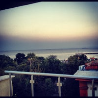 7/27/2012 tarihinde Serhat K.ziyaretçi tarafından Rodosto Hotel'de çekilen fotoğraf