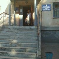 Foto tomada en Клиентская служба ПФР Центрального р-на por Dmitry F. el 6/19/2012