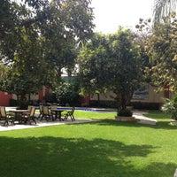 รูปภาพถ่ายที่ Áurea Hotel and Suites, Guadalajara (México) โดย Rosemberg I. เมื่อ 2/22/2012