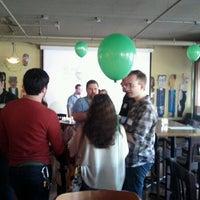 3/14/2012에 Benjamin P.님이 Angelo's Cafe Vino에서 찍은 사진