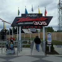 Intimidator 305 - Kings Dominion - Doswell, VA