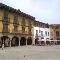 Foto tomada en Pueblo Español por Olivera el 8/12/2012