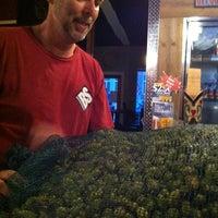 Foto tomada en Bootstrap Brewing por Cyn el 8/31/2012
