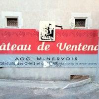 8/31/2012にAlexey S.がChateau Ventenacで撮った写真