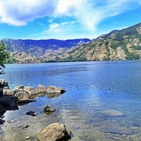 Foto tomada en Lago de Sanabria por Alvaro P. el 8/24/2011